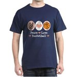 Basketball Gift Ideas T-shirt Presents