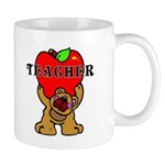 Apple Bear Mug