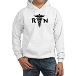 RN Hooded Sweat shirts, t-shirts, long sleeve tees, hoodies, plus size nurse's t-shirts, maternity tee's crew neck shirts, polo shirts and even pet dog t-shirts!  Men's shirts, ladies tee's and sweats and a great variety of nursing gift ideas!  Click to browse our RN caduceus collection........