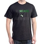 my soldier rocks his dog tags wife T-Shirt