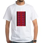 Spider Woman Rug T-Shirt