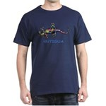 Antigua & Barbuda Gecko T-Shirt