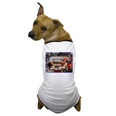 IMPEACH - add U here Dog T-Shirt