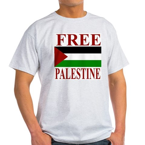 Product Image of Palestine Light T-Shirt