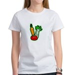 Vegetable Friends Women's T-Shirt