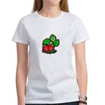 Strawberry Friends Women's T-Shirt