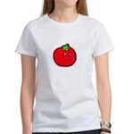 Happy Tomato Women's T-Shirt
