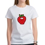 Silly Apple Women's T-Shirt
