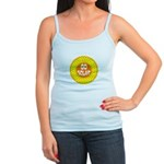 Go Solar Jr. Spaghetti Tank Top Shirt