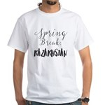 Spring Break: KAZAKHSTAN T-Shirt