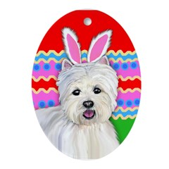 Easter Ornaments from Eva Designs