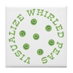 Visualize Whirled Peas - V