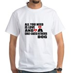 All You Need Is Love Curly- Shirt