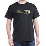 U.S. Army: Army (Black Flag) T-Shirt