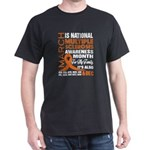 Support Multiple Sclerosis Shirt T-Shirt