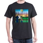 The Adventure Begins T-Shirt
