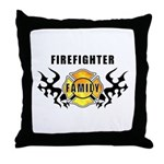Buy firefighter and Pillows items as well as personalized gifts at Bonfire Designs.  Huge selection of comfy, decorative and custom throw pillows perfect for naps on your couch or favorite recliner chair.  Browse our Firefighter Family Throw Pillows here...
