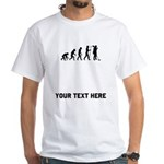 Metal Detecting Evolution T-Shirt