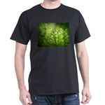 Leaf w Dew T-Shirt