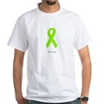 Lime. Strong T-Shirt