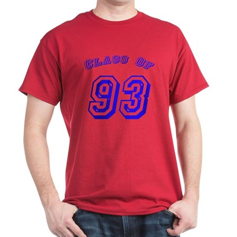 Product Image of Class Of 93 Dark T-Shirt