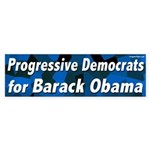 Progressive Democrats for Barack Obama