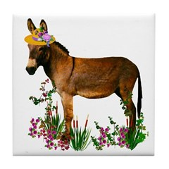 Know someone who loves Burros, or do you need a gift for that hard to shop for person who is stubborn as a donkey? This burro/donkey 