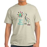 Save Our Planet Light T-Shirt