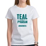 Ovarian Cancer Supporter T-Shirt