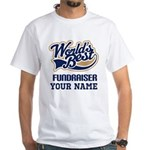 Fundraiser Personalized Gift T-Shirt