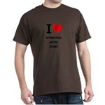 I love someone with ADHD T-Shirt