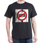 Anti Abortion Road Sign T-Shirt