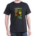 metal birdhouse wi T-Shirt