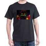 Rainbow Happy Holidays T-Shirt