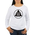 AA Logo Long Sleeve T-Shirt