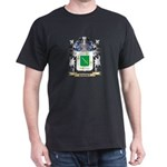 Barbet Coat of Arms - Family Crest T-Shirt