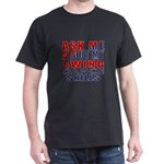 Ask Me About My Swing Dance Skills T-Shirt