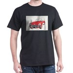 Hot Rod by Roy Smith T-Shirt