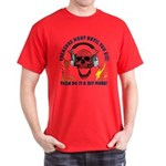 Treasure Hunt Until You Die T-Shirt