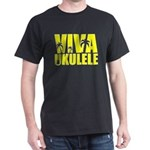 Cool Ukulele T-Shirt