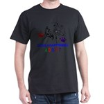 Dogs=Happiness Adopt T-Shirt