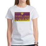 Mardi Gras Queen T-Shirt