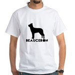 Beauceron Dog Designs Shirt