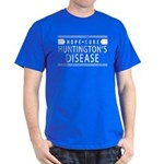 Hope Cure Huntingtons Disease T-Shirt