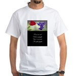 Sweet as Maple Syruple T-Shirt