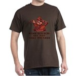 HAND BUILDERS POTTERY T-Shirt