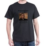 What Kind Of HistoryBarrack8x10_apparel cop T-Shir