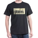 Traction Engine and Finishing Machine T-Shirt