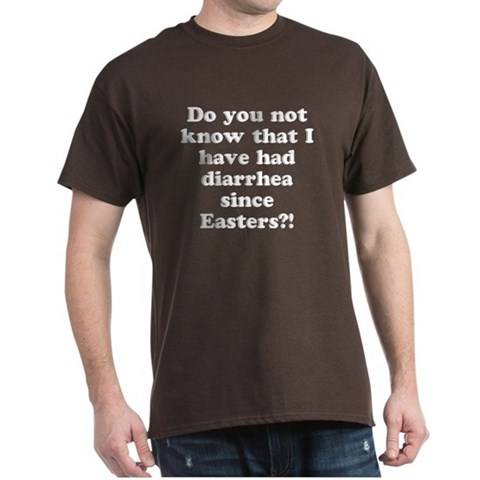 Product Image of D Since Easters Dark T-Shirt