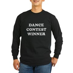 Dance cntest winner